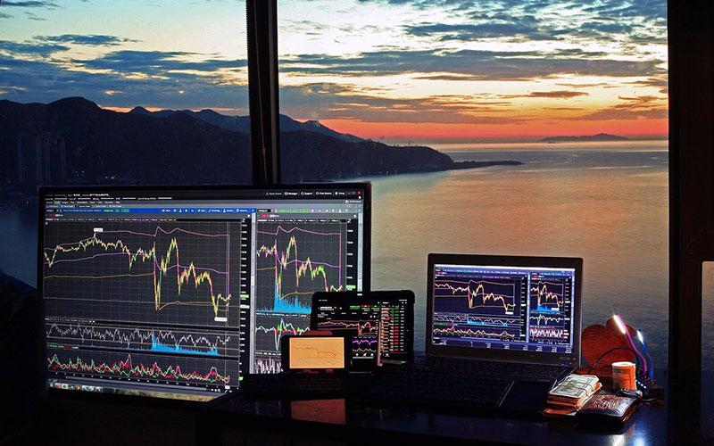Asset Management of cryptocurrencies