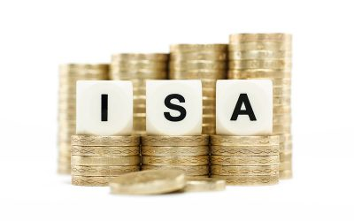 ISAs and tax efficient wrappers for savings