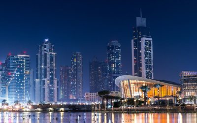 Expats in the UAE