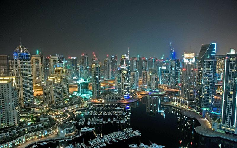 Dubai crypto investment management
