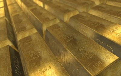 Investors flock to Gold