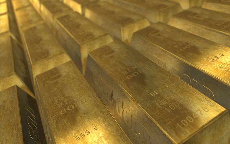 investing gold investment