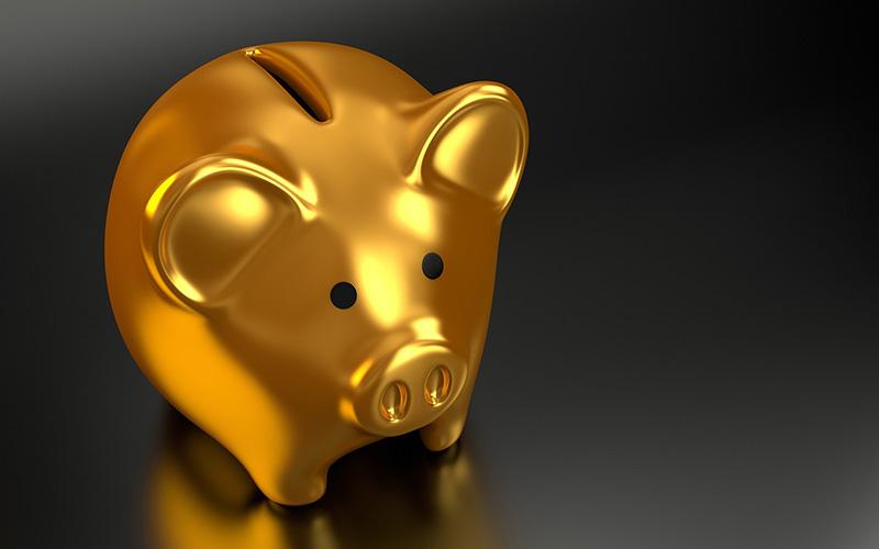 saving money wealth management